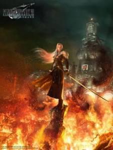 Final Fantasy VII dating eksempel dating profil beskrivelse
